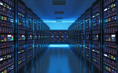 Inhouse-Server oder externes Rechenzentrum
