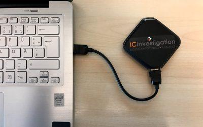 ICI-EYE: Die maßgeschneiderte Lösung für ihr Office